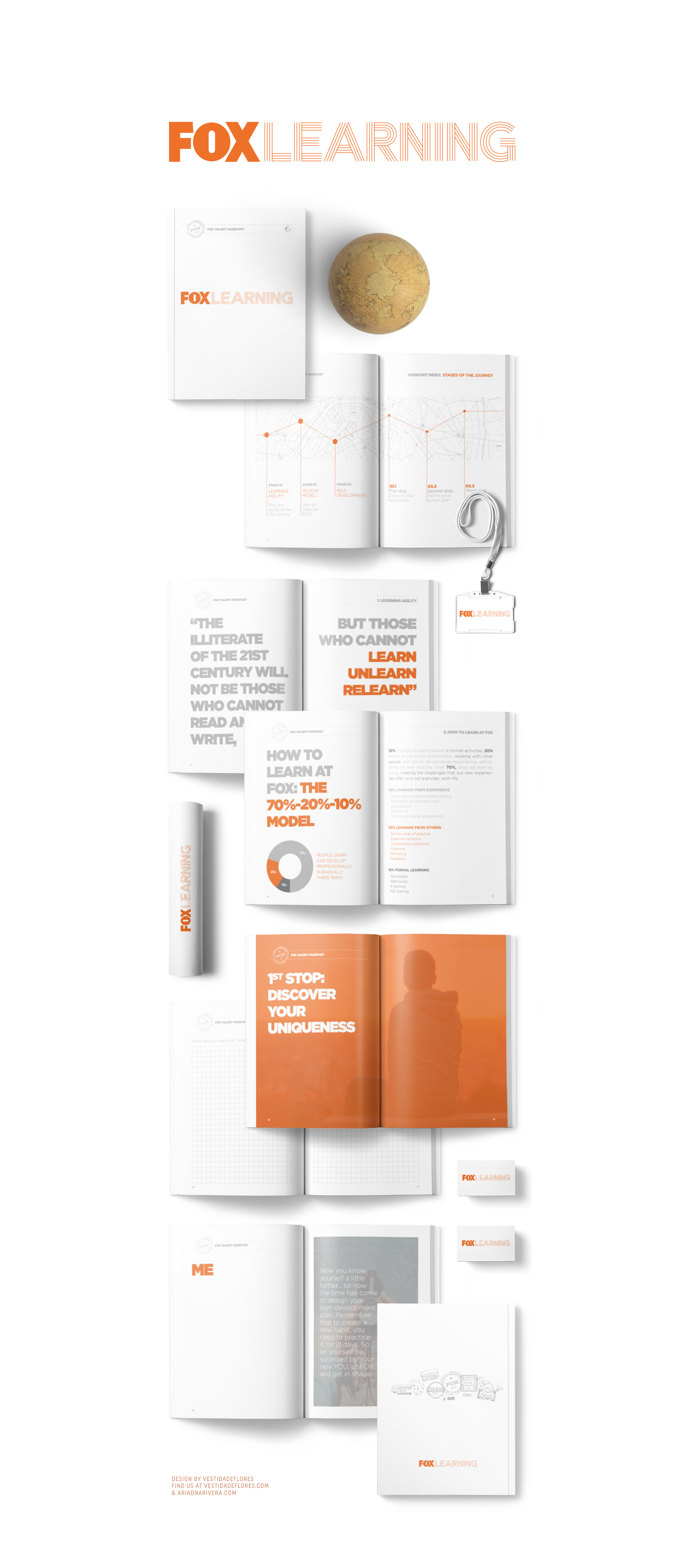 Vestida de flores - Diseño libro de bolsillo sector audiovisuales