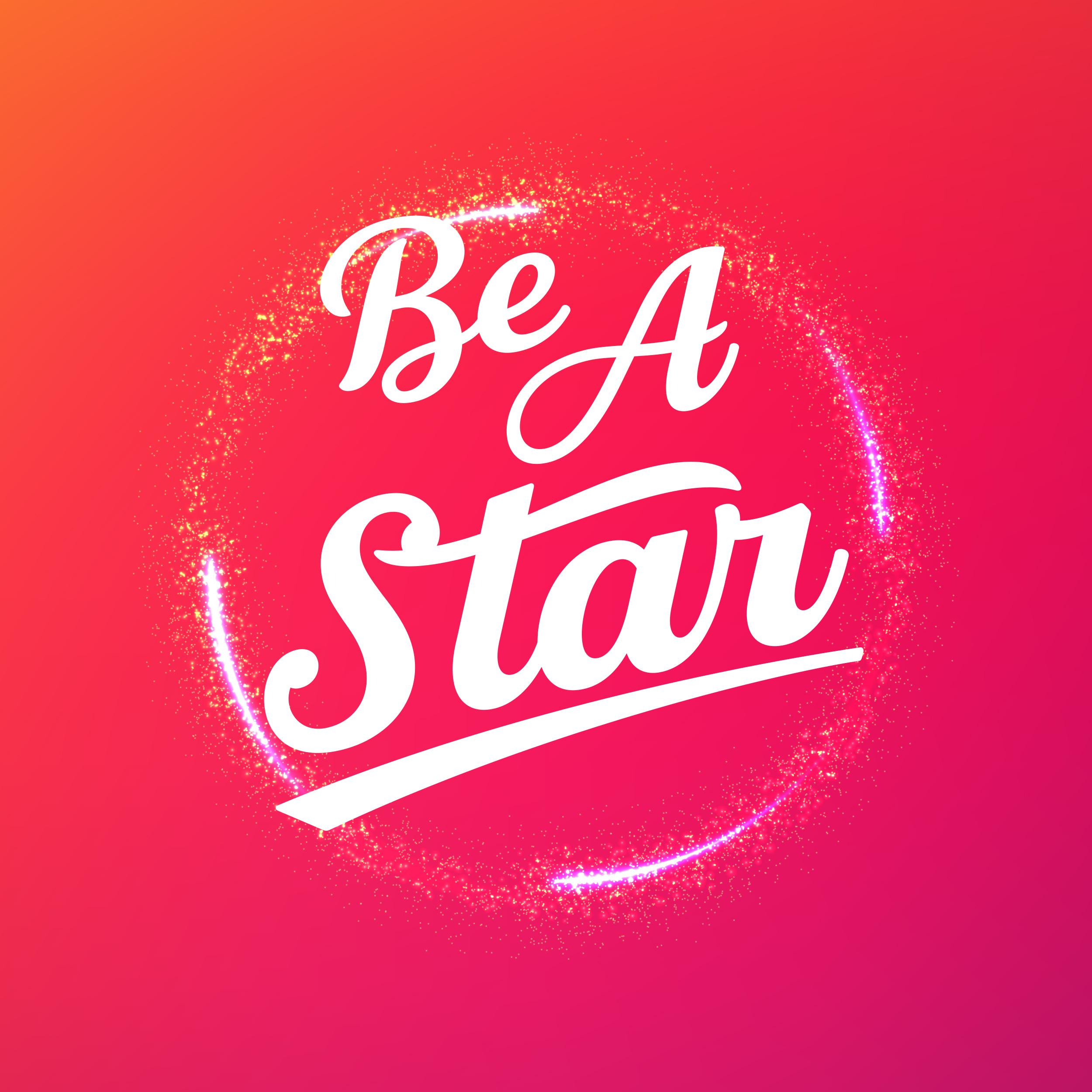 """Vestida de flores - Diseño evento """"Be a Star"""""""
