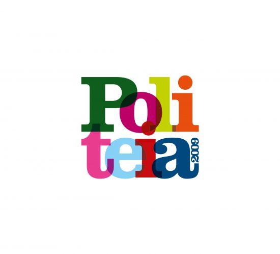 Vestida de flores - Diseño de evento culturas Politeia del Consejo de la Juventud de España